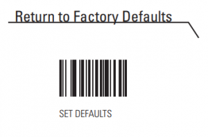 return-to-factory-defaults